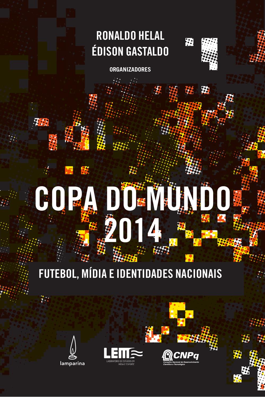 Copa do Mundo 2014  futebol df8f10ea91e